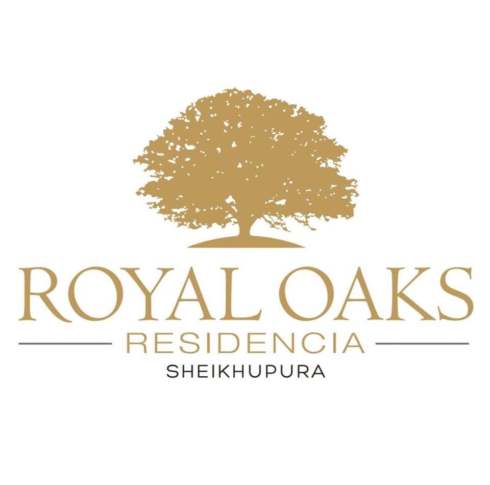 Royal Oaks Residencia Sheikhupura