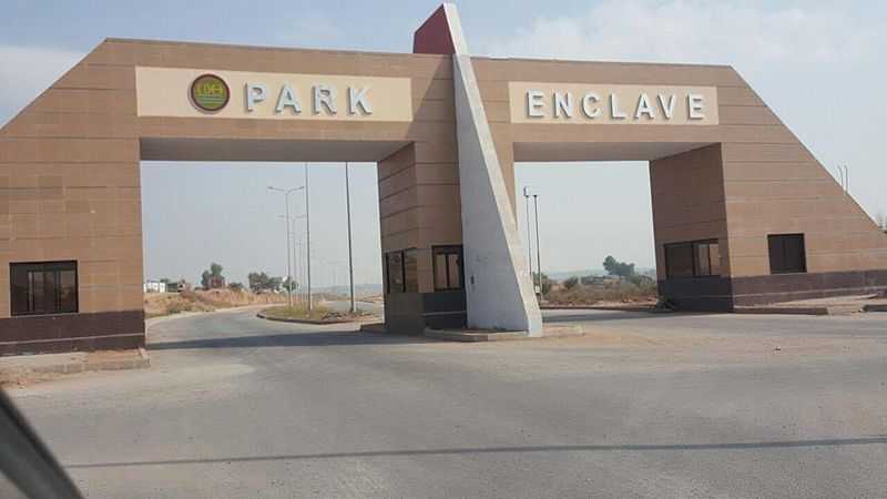 Park Enclave Phase 2 Islamabad | Payment Plan | Location | Project Details - Dreams Marketing