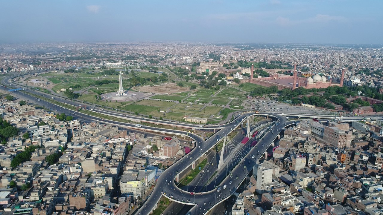 Lahore's best Housing Projects for investment in 2020