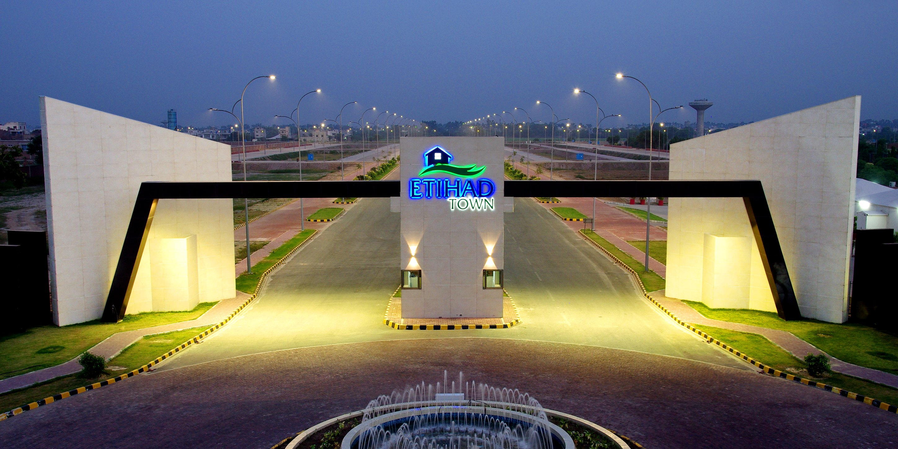Etihad Town got LDA approved and Shared its Payment Plan | Dreams Marketing