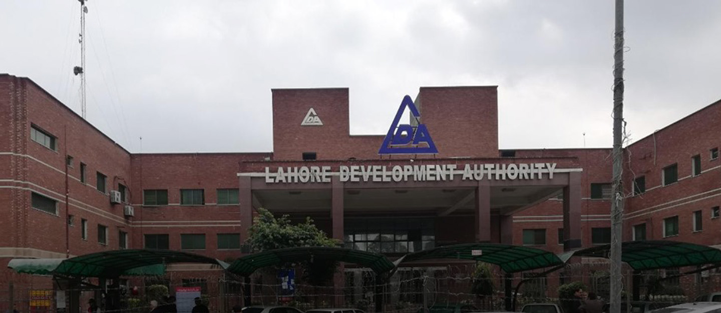 Technical Proposals for Lahore Master Plan 2050