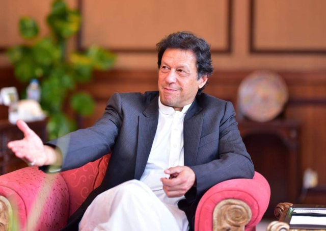 PM Imran Khan Addressed Authorities to Facilitate Investors in Real Estate Construction Sector