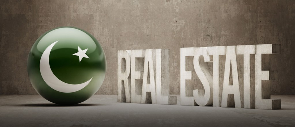 Guide to investing in Pakistan's Real Estate Sector - Dreams Marketing