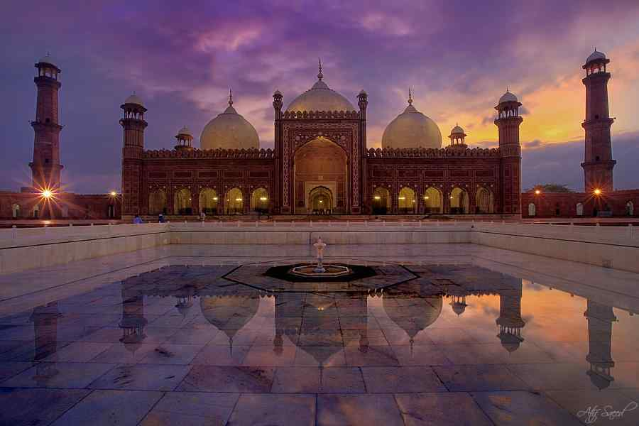 """NY Times Listed Lahore in """"52 Places to Love in 2021"""""""