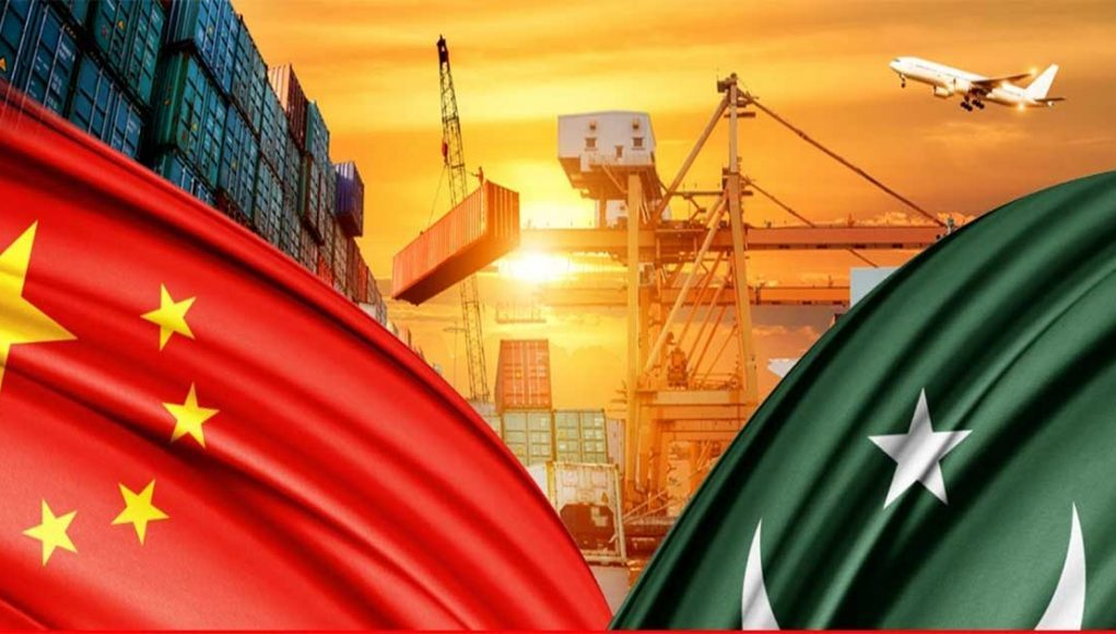 Pakistan planning towards clean Energy under CPEC