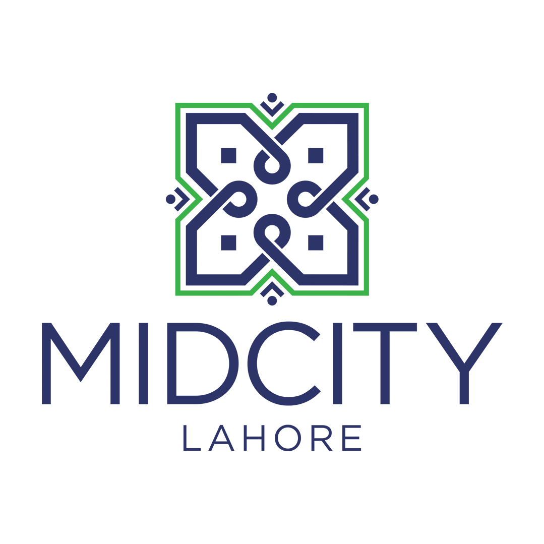 Mid City Lahore Payment Plan | Project Details