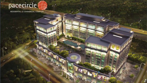 Pace Circle Lahore, Residential & Commercial Complex
