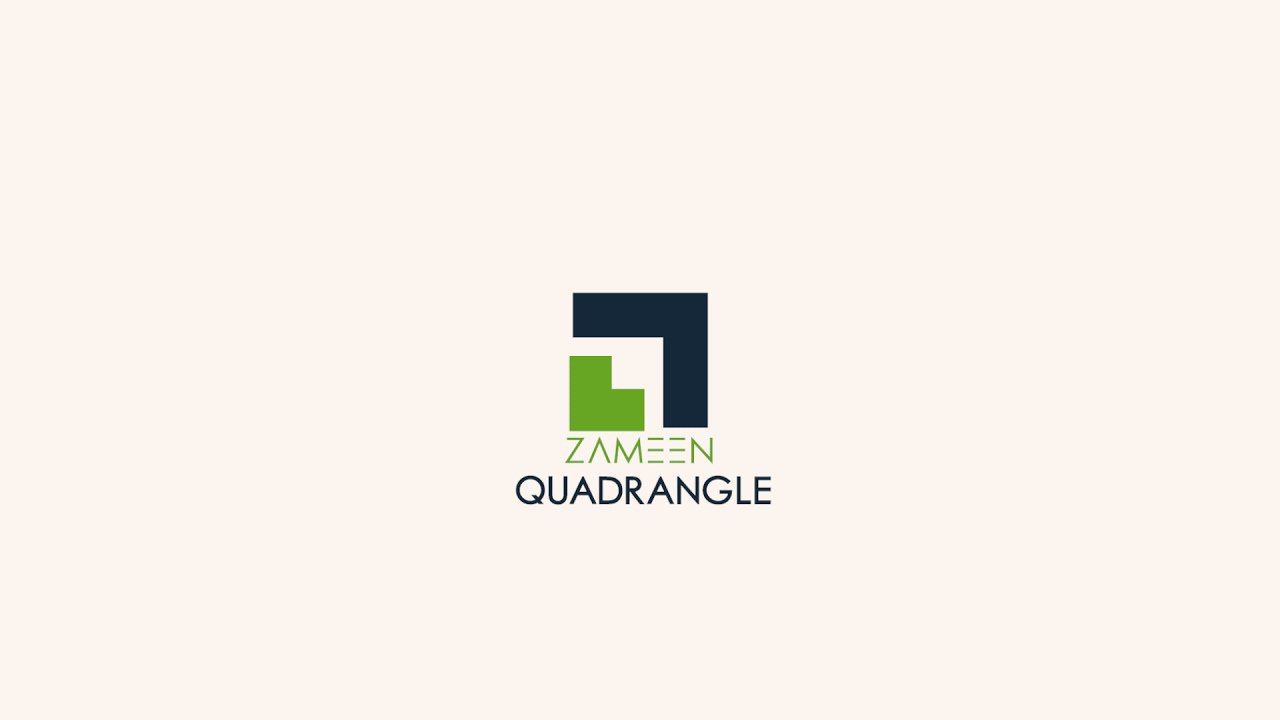 Zameen Quadrangle - Project Details and Payment Plan
