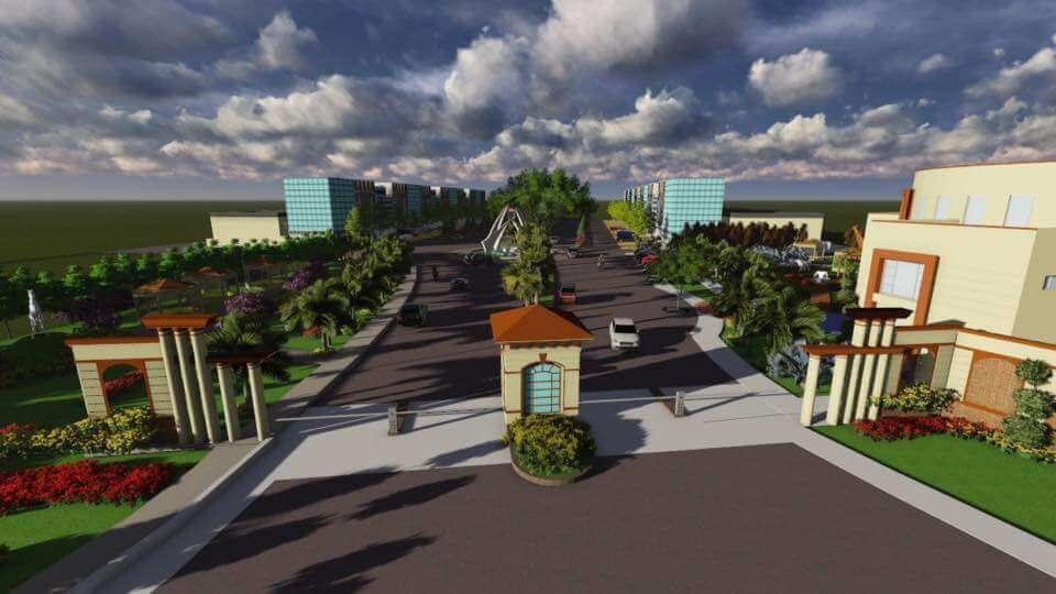 Safari Garden   Haven Farms Lahore Project Details (Updated 2021)